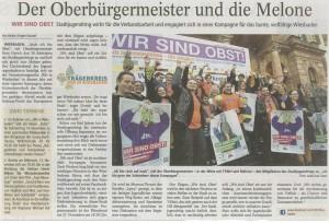 2013-11-09_WT_Der-Oberbuergermeister-und-die-Melone