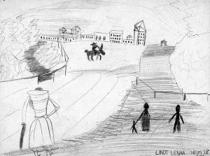 AMS_Die-Mädchen-von-Zimmer_ZeichnungLenka-Lindt
