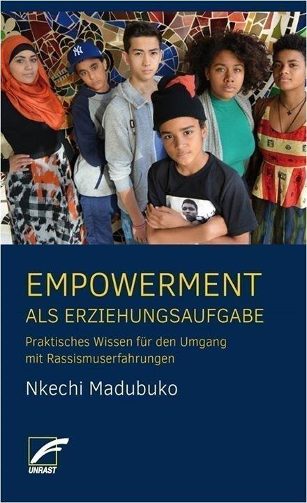 """Empowerment als Erziehungsaufgabe"""
