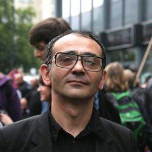 WENN STREITEN TÖDLICH IST - Das iranische Regime und seine Unterstützer*innen in Deutschland @ THEATER IM PARISER HOF | Wiesbaden | Hessen | Deutschland