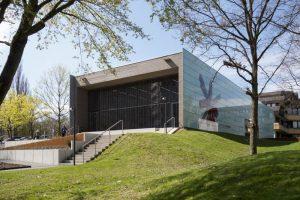 Vortrag:  Die Perspektiven der Betroffenen auf Antisemitismus in Alltag und Schule @ Hochschule RheinMain  Campus Kurt-Schumacher-Ring:  Gebäude G, Raum G101