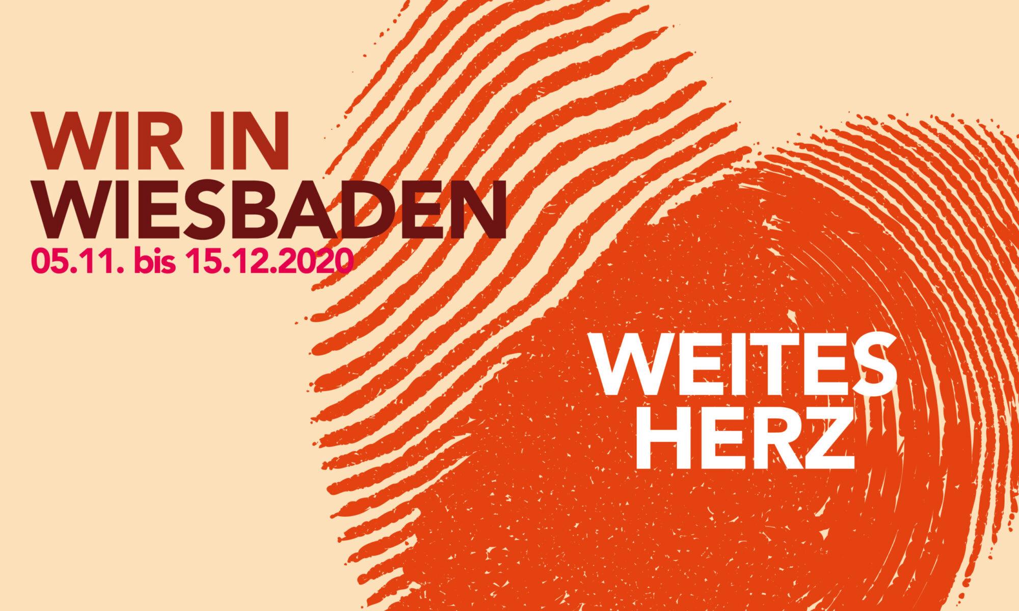 WIR in Wiesbaden – Weites Herz